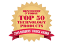 Solea Dentistry Today Top 50 Technology Products 2015